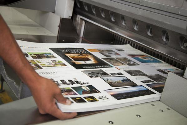 Những dịch vụ thiết kế và in ấn tại biên hòa