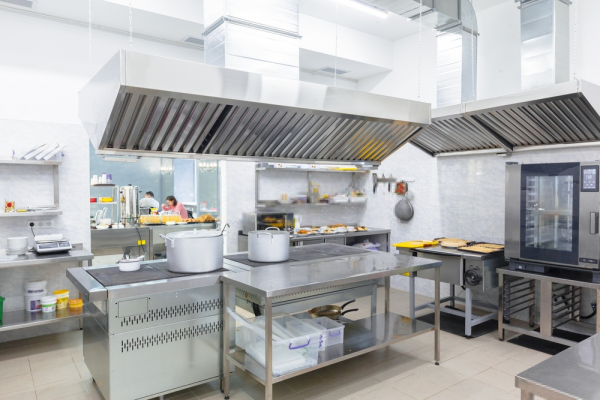 Bếp ăn công nghiệp tận nơi biên hòa đồng nai