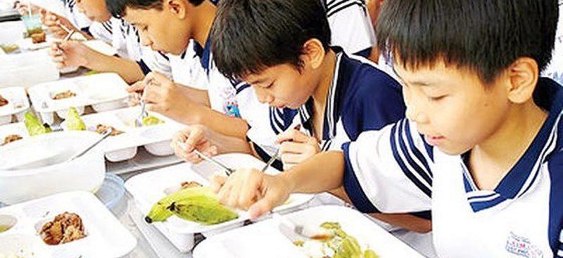 Công ty suất ăn công nghiệp tại Đồng Nai
