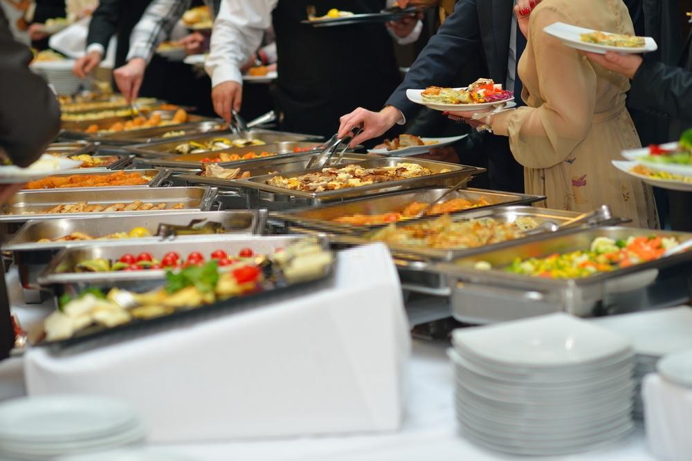 Đơn vị thi công bếp ăn công nghiệp chất lượng tại đồng nai