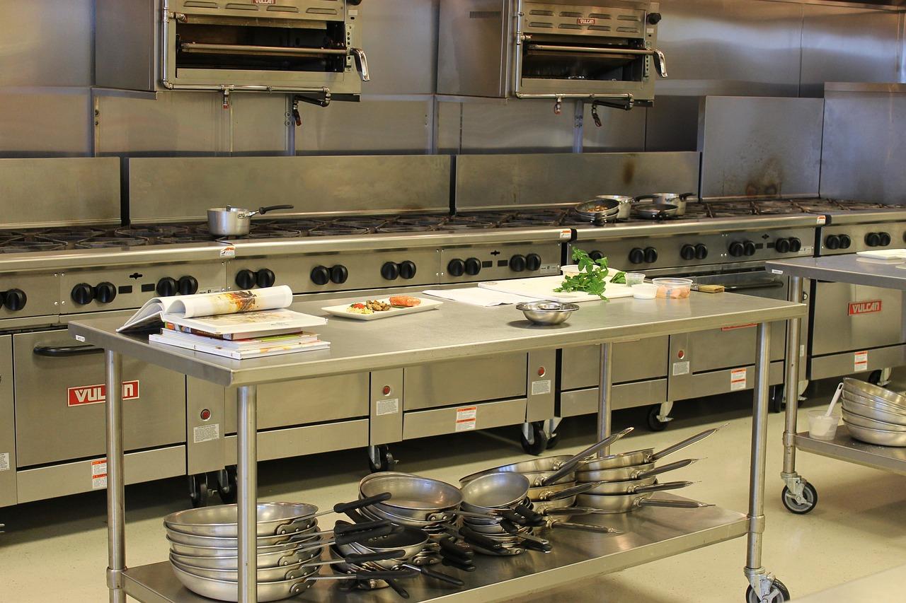 Dịch vụ nấu ăn tại chỗ khu công nghiệp (kcn) đồng nai