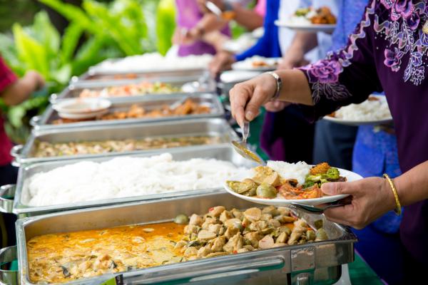 Những Tiêu Chuẩn Của Bếp Ăn Công Nghiệp Biên Hòa Đồng Nai