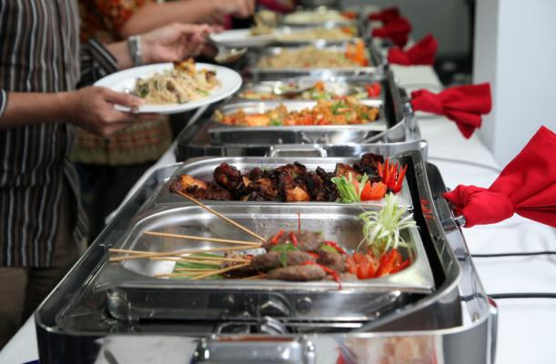 Chuyên Cung Ứng Bếp Ăn Công Nghiệp Biên Hòa Đồng Nai