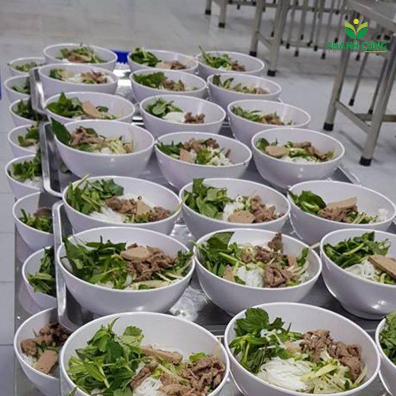 Dịch Vụ Bếp Ăn Công Nghiệp Tại Biên Hòa Đồng Nai Uy Tín