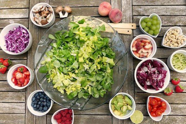 Ngăn ngừa béo phì với những loại thực phẩm này