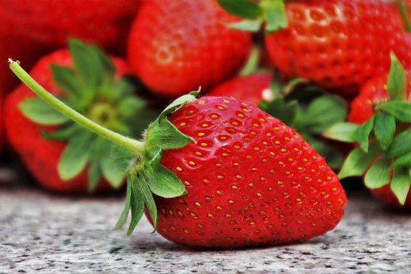 Màu sắc của thực phẩm và giá trị dinh dưỡng của nó